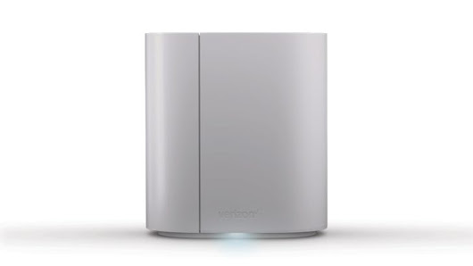 Verizon announces the LTE-equipped SmartHub to manage smart home devices