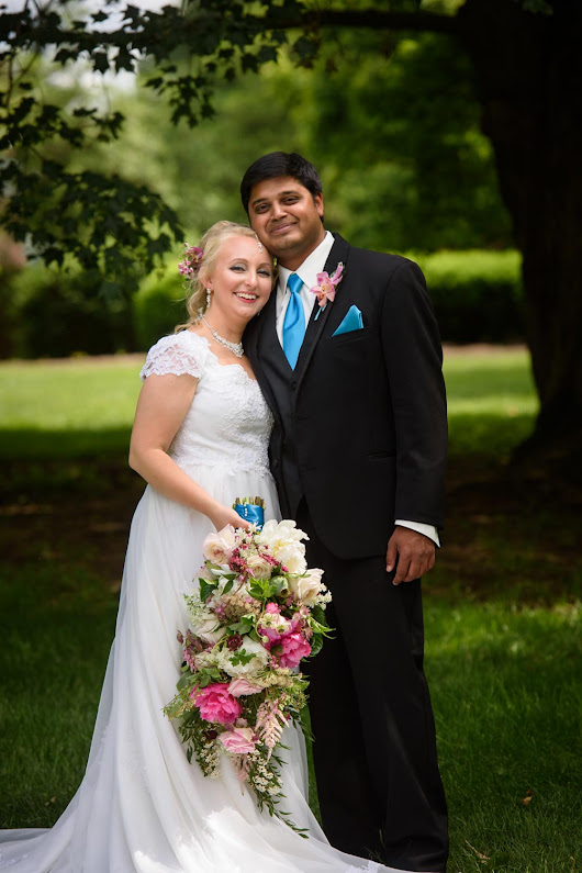 Rebecca and Govind's Wedding | Studio Walz Wedding Photographer | Spindletop Hall | Lexington Ky