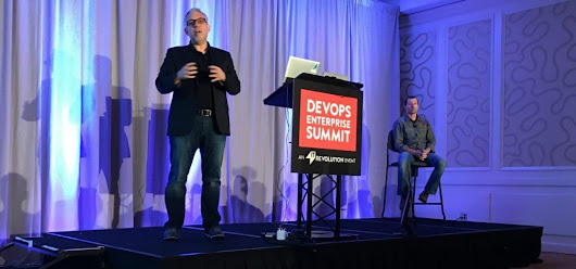 The best DevOps conferences of 2017 | TechBeacon