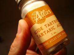 atlas tartaric acid