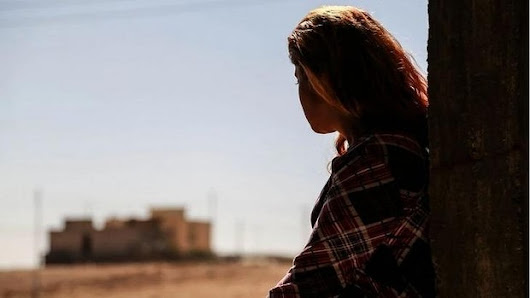 I am a 14-year-old Yazidi girl given as a gift to an Islamic State commander. Here's how I escaped.
