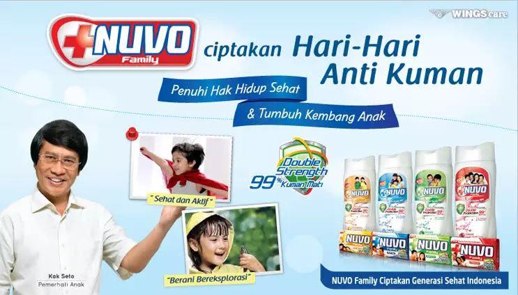 Contoh Iklan Reklame Dan Poster