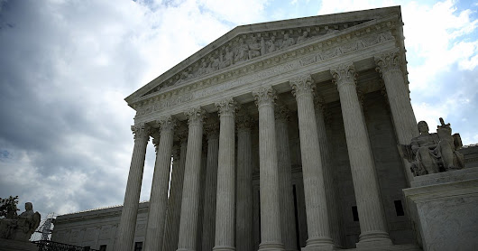 Supreme Court ruling wipes out Republican-drawn House districts in N.C.