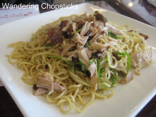 Bamboodles Restaurant - San Gabriel 20