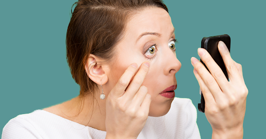 Top 5 Causes of Swollen Eyelids + How to Treat