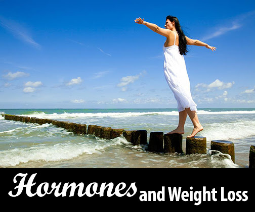 Why Can't I Lose Weight? Part 6… Check your Hormones