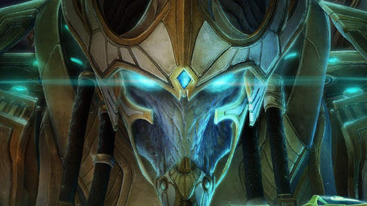 StarCraft 2: Legacy of the Void World Premiere Livestream Announced - IGN