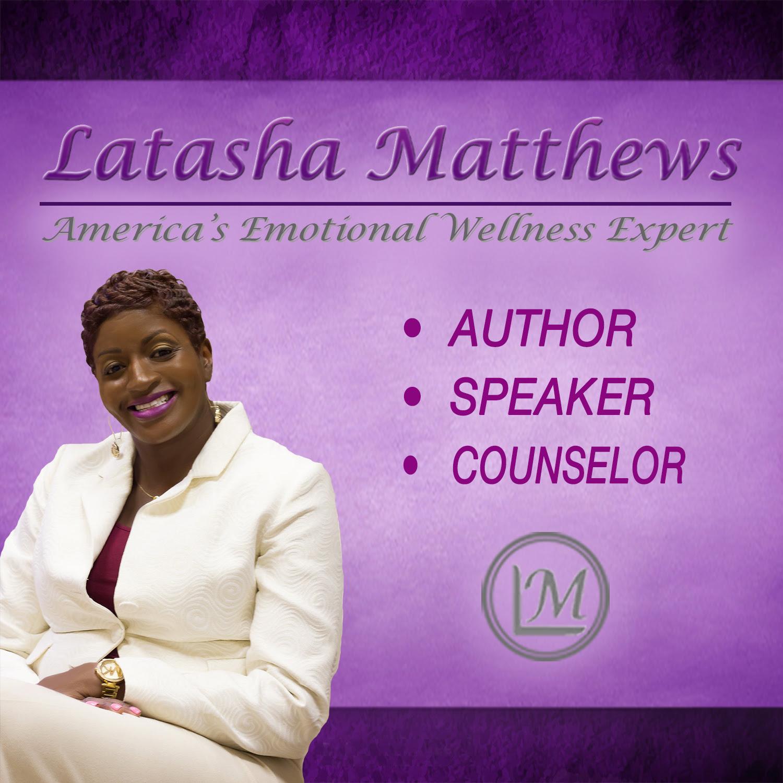 Meet Latasha Matthews of Illumination Counseling in ...