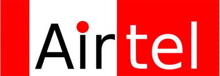 Airtel 3G வலையமைப்பை கொடுத்துவிட்டது...