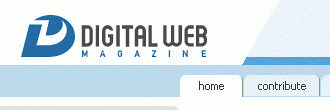 On-line web magazines