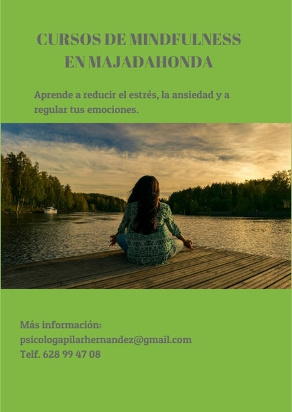 curso mindfulness septiembre by psicologapilarhernandez on Genially