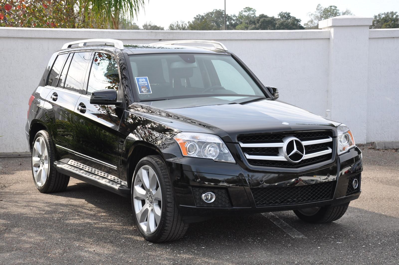 2010 Mercedes-Benz GLK-Class - Pictures - CarGurus
