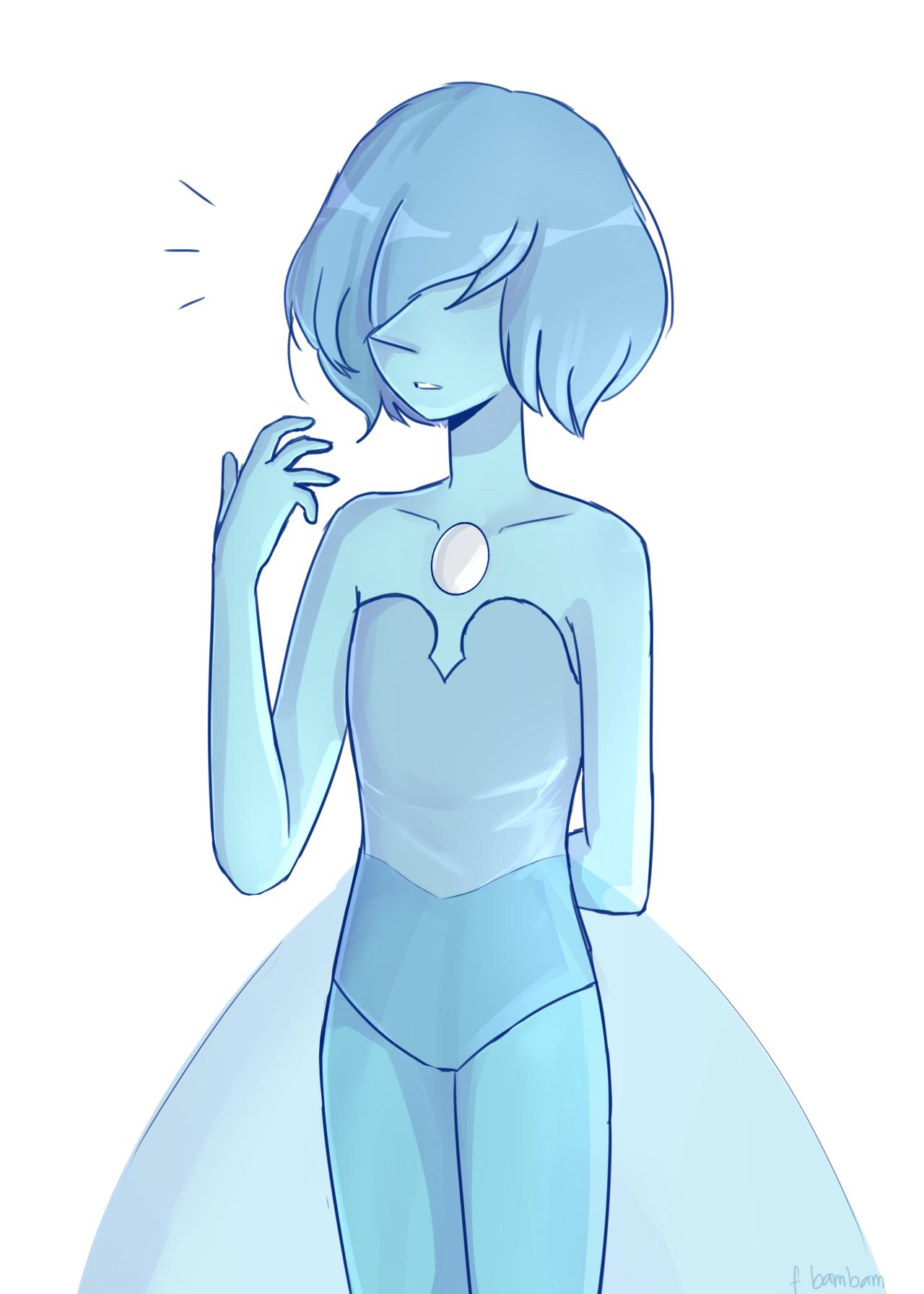 blu porl