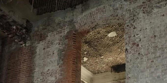 Дом Мальцевых на Большой Якиманке отреставрируют