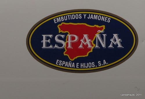 Embutidos y Jamones España