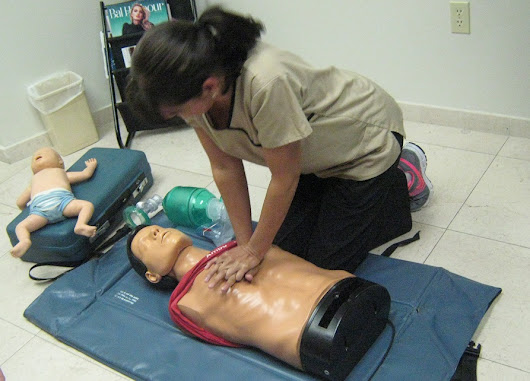 Prepare for the unexpected - Dental Emergencies BLS - CPR
