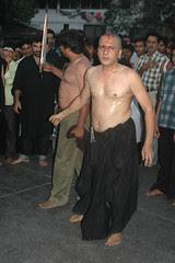 Shia Hindu or a Shia Pandit by firoze shakir photographerno1