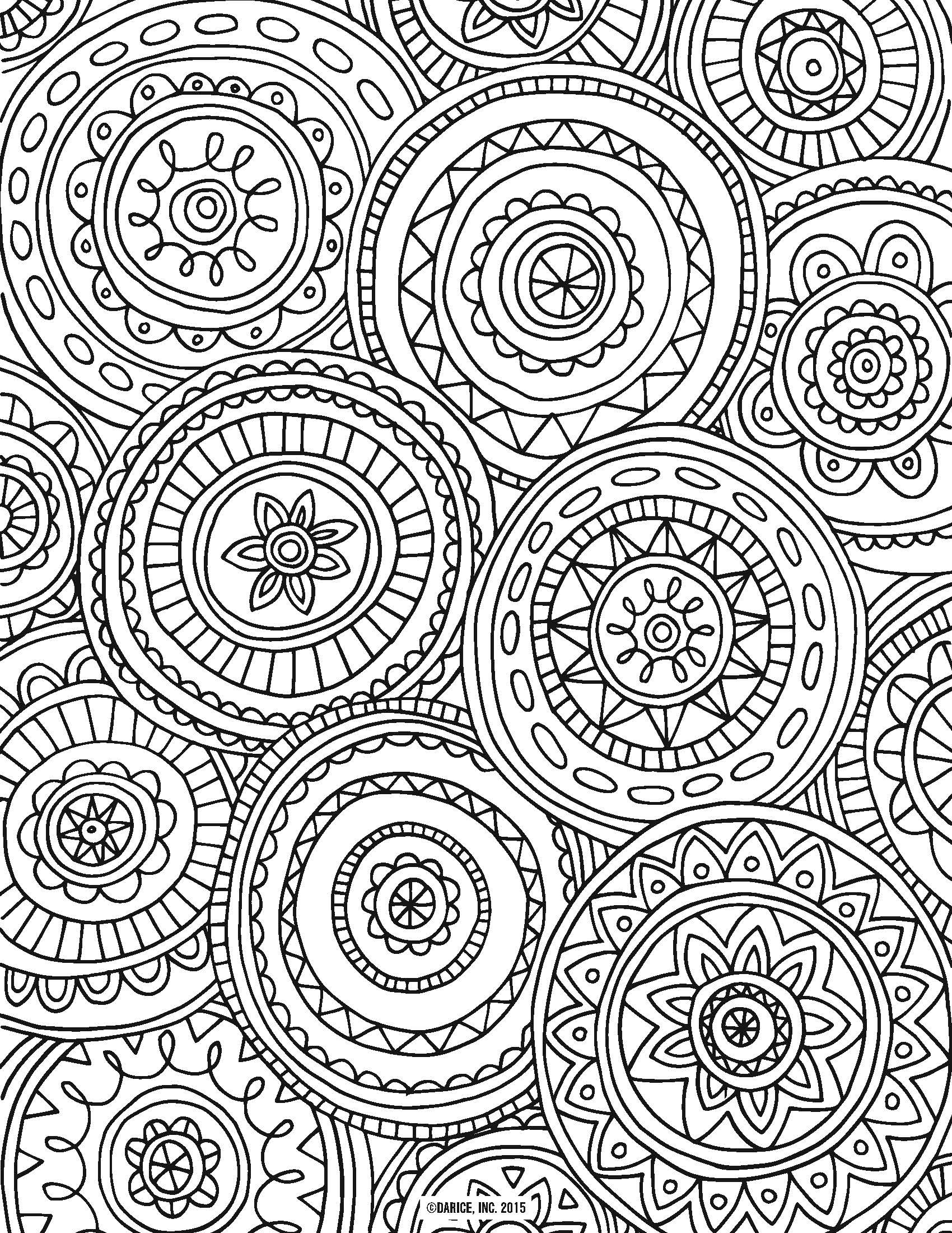 7800 Coloring Sheets Adults Printable Images & Pictures In HD