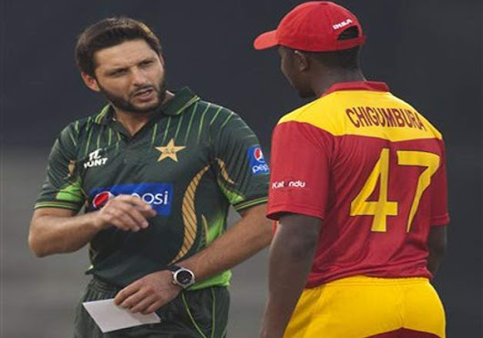 PTV Sports Live streaming of Pakistan vs Zimbabwe 1st T20 Dispatch News Desk