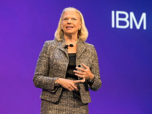 IBM tells remote employees to get back to the office