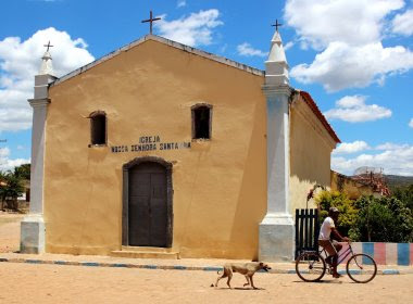 Mais 106 municípios entram em emergência; Bahia já tem 221 com decreto por seca