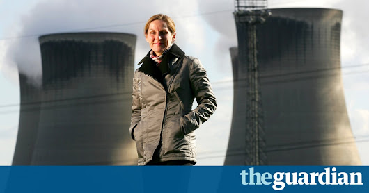 Energy sector faces struggle to find the female engineers of the future | Business | The Guardian