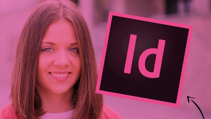 [100% Off UDEMY Coupon] - Adobe InDesign CC – InDesign Meisterkurs Anfänger bis Profi