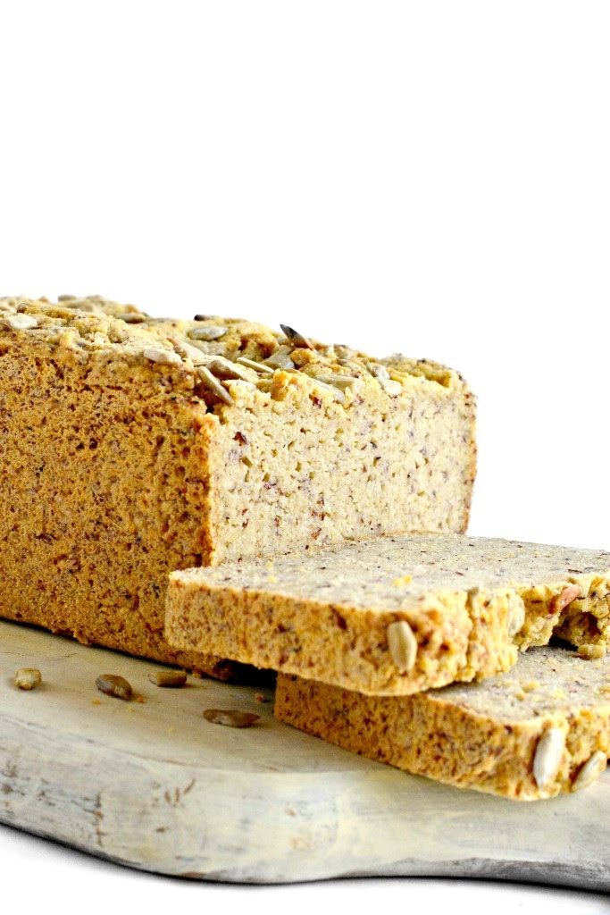 Yeast Free Bread - Fork and Beans