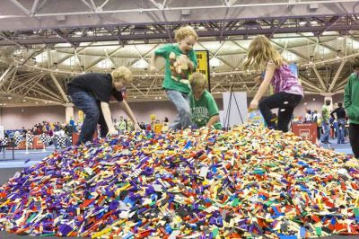 Win LEGO KidsFest Tickets in Cleveland!! - Celebrate Every Day With Me