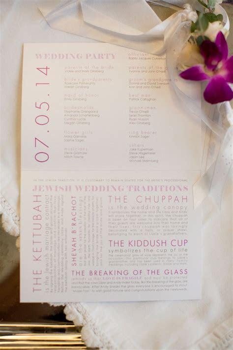 25  best ideas about Wedding Program Samples on Pinterest