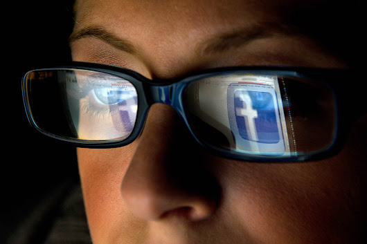 Is Facebook's Facial-Scanning Technology Invading Your Privacy Rights?