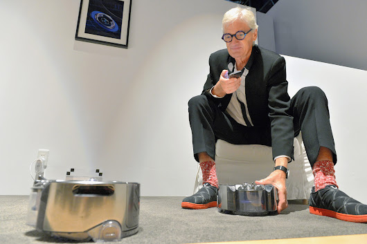 Dyson Challenges Tesla With $1.4 Billion Battery Tech Investment