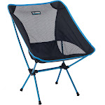 Helinox Chair One Camp Chair, Black