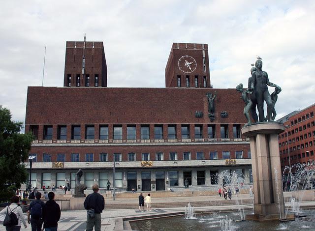 IMG_2759 Oslo City Hall