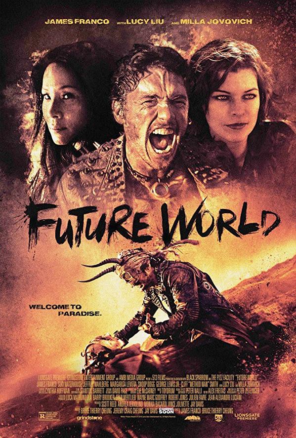 Future World Movie
