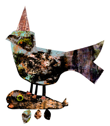 Jacinthe Chevalier animal textures