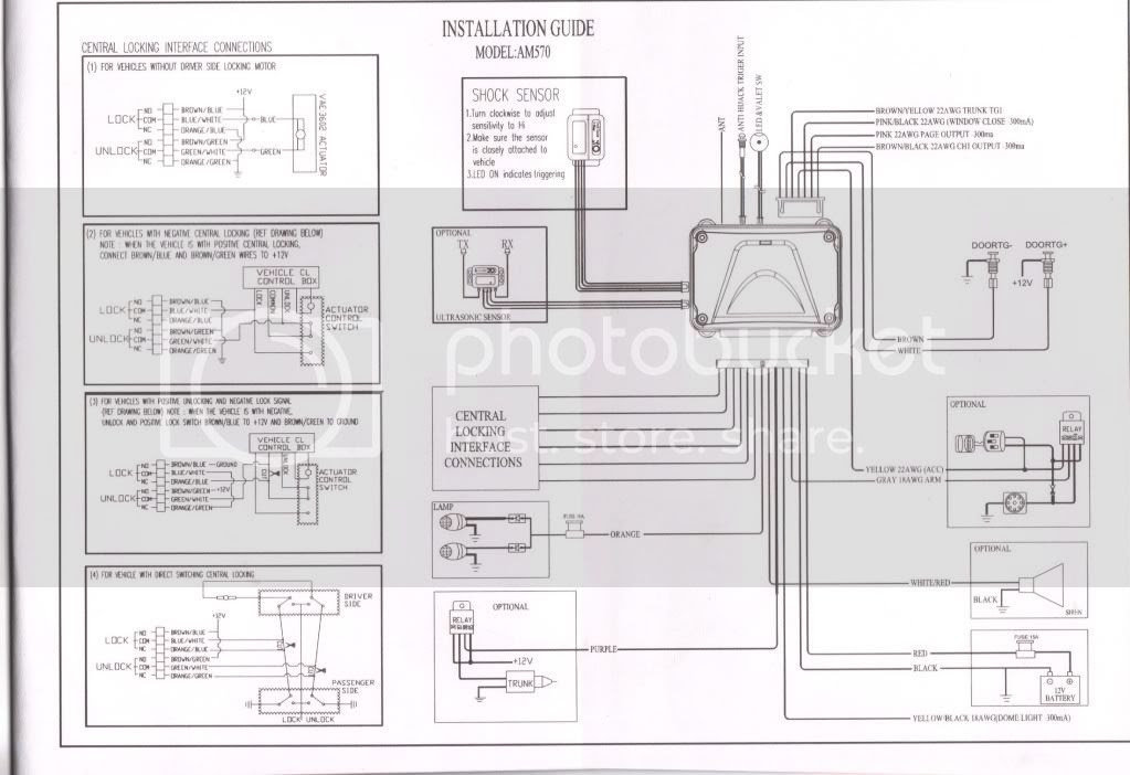 Garage Electrical Plans Must See