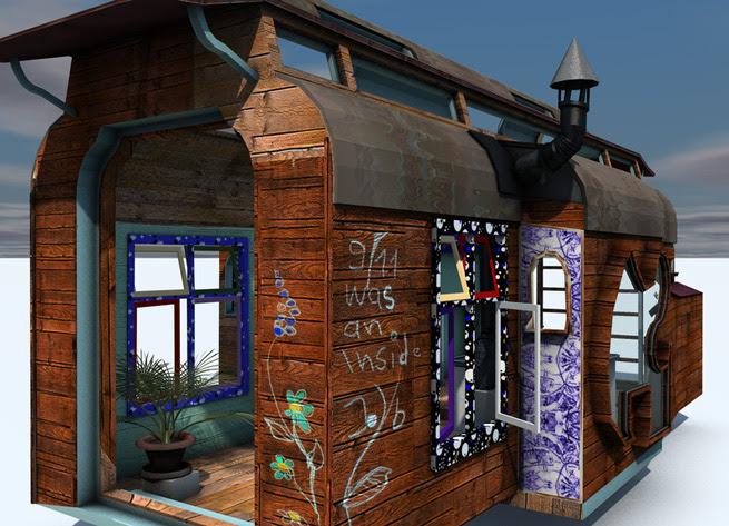 kieselsteine trickfilmstudios bauwagen. Black Bedroom Furniture Sets. Home Design Ideas