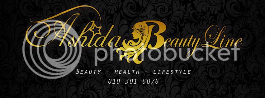 ashida beautyLine Shoppe