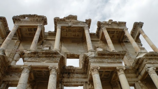 Ephesus Turkey - Private Tours, Excursions, Airport transfers