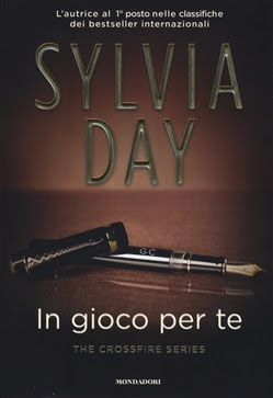 In gioco per te. The crossfire series Vol. 4
