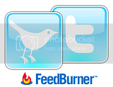 Publish Artikel Otomatis ke Twitter via FeedBurner