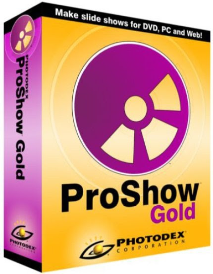 ProShow Gold 6 Crack with Registration Key Free Download | FULL SOFT VERSION[Latest]