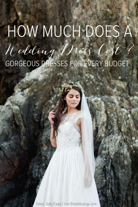 How Much Does a Wedding Dress Cost? (Part 2)   Weddings