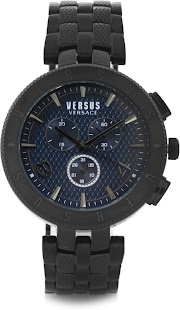 Versus By Versace Wrist Watches Watches Features, Latest Price and Review