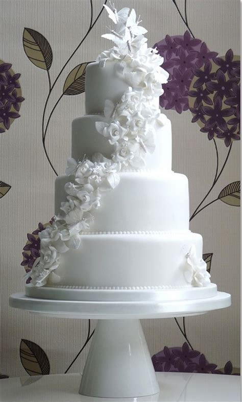 Silver Wedding Decorations   Romantic Decoration