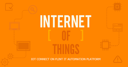 Flint IT Automation Platform - Get Started with AWS IoT and Raspberry Pi