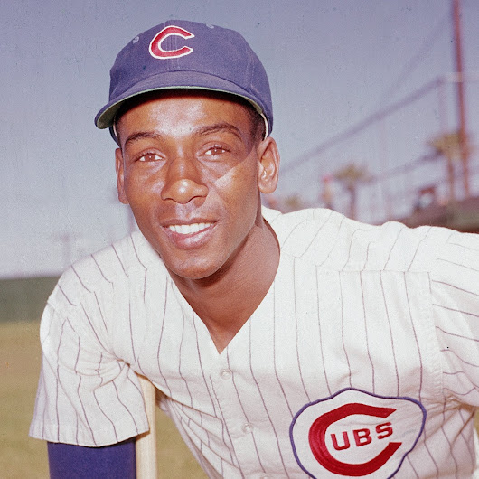 Farewell to 'Mr. Cub' Ernie Banks, an Elegant Ambassador and All-Time Great