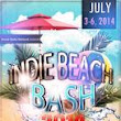 Indie Beach Bash 2014