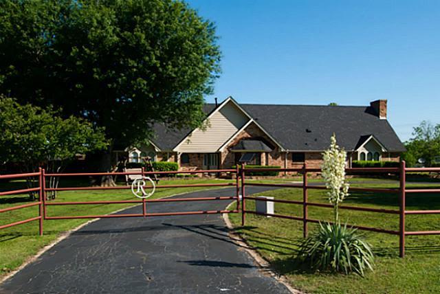 HorseFriendly Homes in Burleson, TX  Texas Real Estate